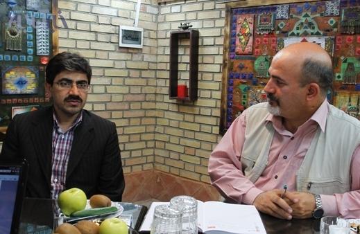 در کافهخبر مطرح شد: چرا یک برنامه 90 محیط زیستی نداریم؟ / نشست زمین در جنوب تهران بحرانی است