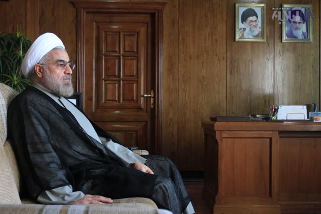 سیل پیامهای تبریک به منتخب ملت ایران