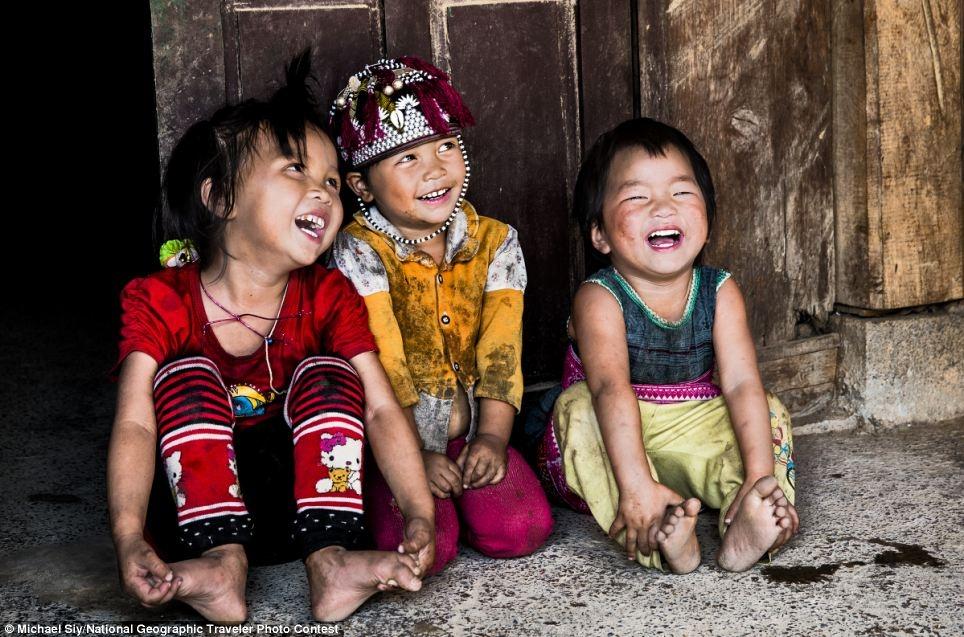 مردم کره زیبای زمین از نگاه مسافران نشنال جئوگرافیک