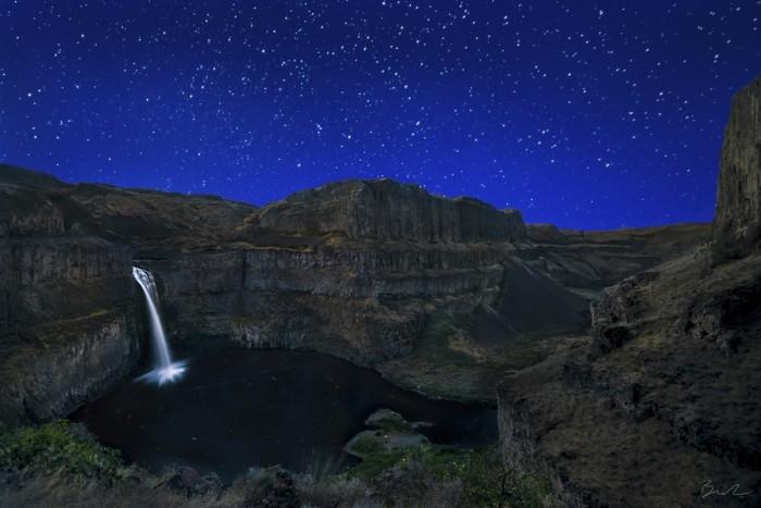 چطور از آسمان شب عکسهای کارتپستالی بگیریم؟