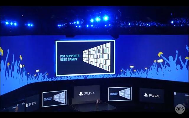 اعلام قیمت پلی استیشن 4 /سی دی دست دوم بازی ها بر عکس ایکس باکس، روی پلی استیشن قابل اجراست