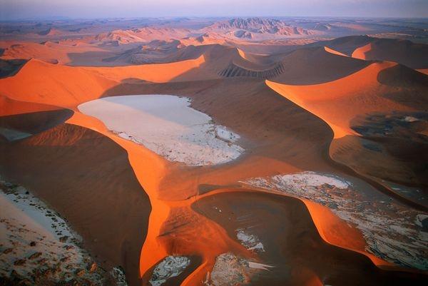 5 میراث طبیعی جدید جهان در سال 2013