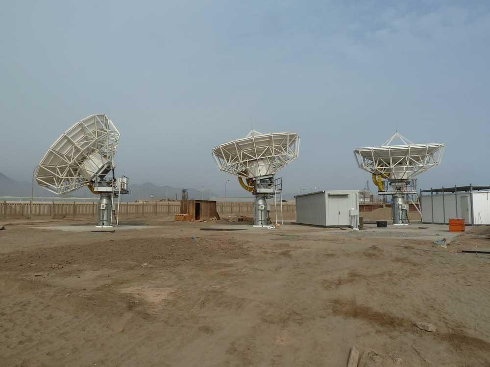 O3b؛ماهواره اینترنت دار گوگل در 35 کیلومتری زمین/ 80 گیگابیت اینترنت ارزان برای 180 کشور
