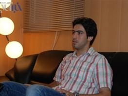 حیدری این هفته با استقلال امضا می کند