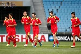 درخواست کروش از فدراسیون فوتبال / با یک تیم آفریقایی یا آمریکای جنوبی مسابقه دوستانه بگذارید