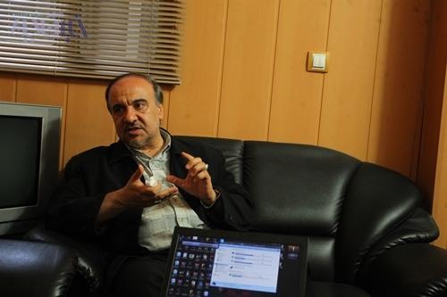 سلطانیفر: وزیر باید استقلال فدراسیون ها را بپذیرد/ یک توپ پرسپولیس گل می شد یحیی «امپراتور» بود