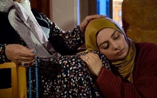امیرحسین صدیق، رضا توکلی و شهرام عبدلی در یک سریال