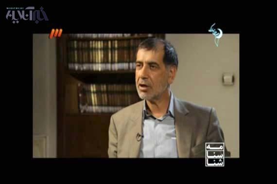 رابطه خواهرزاده و دایی سیاسی/ باهنر: ثمره هاشمی تحت تاثیر احمدینژاد است