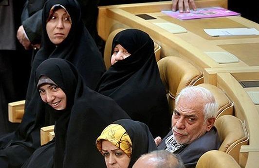 همسران روسای جمهور ایران چه کسانی هستند؟