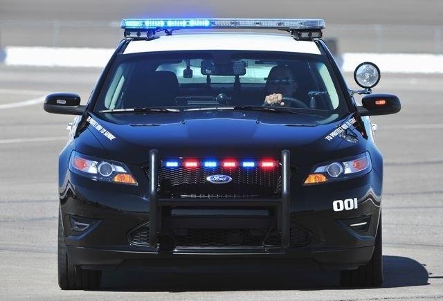 اگر با سرعت 120 کیلومتر بر ساعت به این خودرو بکوبید، چیزیاش نمیشود!