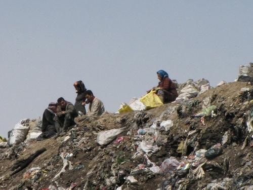 بحران زباله را در مازندران جدی بگیریم