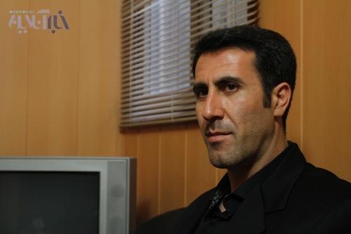 بهنام محمودی