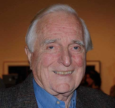 مخترع موس کامپیوتر، در سن 88 سالگی مرد