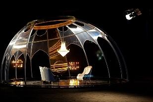 طنز/ متن گفتگوی امشب ماه عسل با شراره شیشهای!