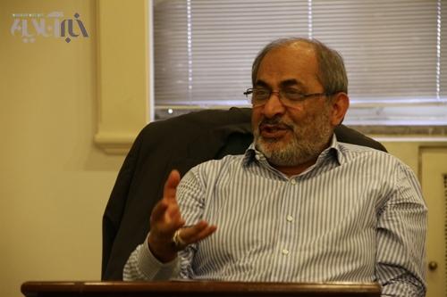 رفیقدوست:مشیسیاسی روحانیشبیهخاتمینیست/ احمدینژاد درسیاستنمیماند،چون پایگاه اجتماعی ندارد