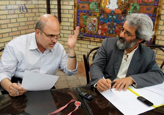 مناظره جلاییپور وسلیمینمین برسرنقش خاتمی، هاشمی و عارف در رایآوری روحانی و سرنوشت موسوی و کروبی