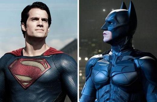 سوپرمن بازمیگردد، این بار با بتمن