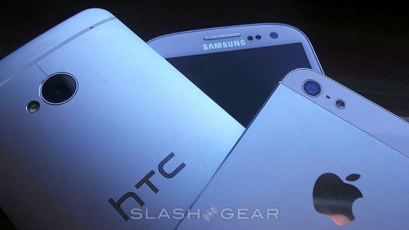 توسعه فناوری های ضد سرقت روی گوشی های تلفن همراه