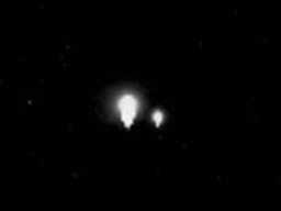 حقارت کره زمین را لمس کنید؛زمین و ماه از فاصله 1,500,000,000 کیلومتری