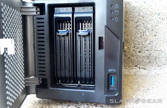 معرفی دستگاه پرقدرت ذخیره سازی اطلاعات شبکه ای برای ضبط ویدئویی