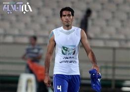 صادقی: مصاحبهای در مورد ماشین فتحاللهزاده انجام ندادم