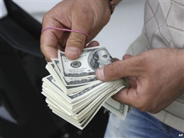 قیمت سکه و دلار در بازار آزاد/ سکه ۱ میلیون و ۳۵ هزار تومان شد