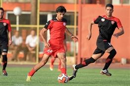 سید صالحی:بازی پرسپولیس – تراکتور را بقیه حساس می کنند/ هنوز نمی دانم وقتی گل زدم باید چه کار کنم!