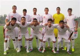 شکست تیم ملی جوانان ایران مقابل سائوپائولوی برزیل