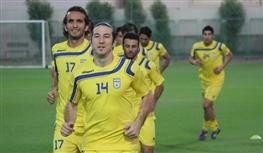 سایت باشگاه استقلال: تیموریان یک قدم تا آبی پوش شدن