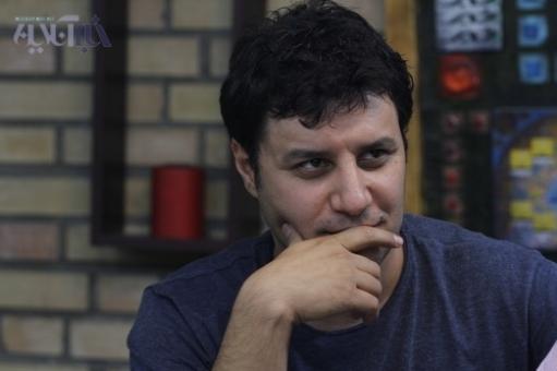 جواد عزتی: دوست داشتم دوباره نقش یک روحانی را بازی کنم