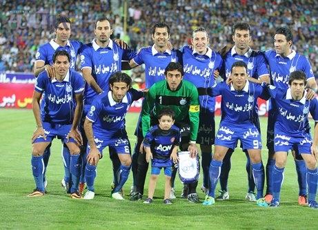 نگاهی به تاریخچه افتخارات استقلال در لیگ قهرمانان آسیا/ سومین ستاره انتظار آبیپوشان را میکشد؟