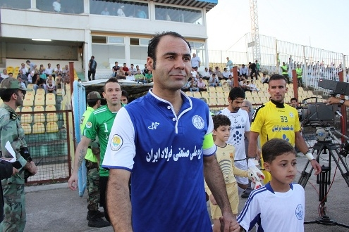 سه امتیاز انزلی چی ها برای چسبیدن به استقلال خوزستان