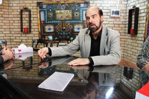 حبیب الله صادقی: هنر مقاومت یک هنر سفارشی نیست / هنر انقلاب به موزه نیاز دارد