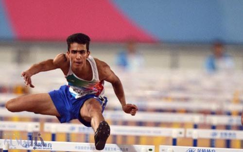 مدال نقره پرش ارتفاع برای پرنده موفق ایرانی/ شوریابی هم در 400 متر با مانع نقره ای شد