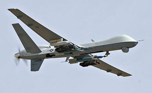مشکل بزرگ نیروی هوایی آمریکا: هیچ کس دوست ندارد خلبان پهپاد باشد