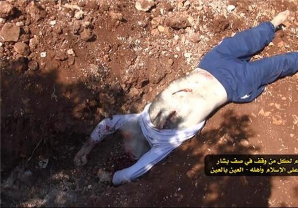روحانی سرشناس سوری کشته شد