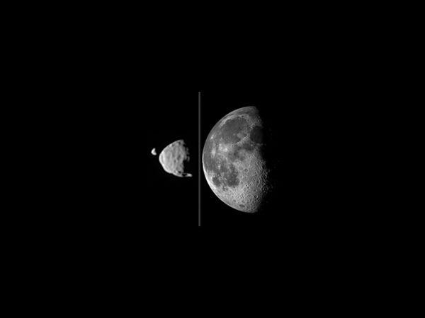 بهترین تصاویر فضایی هفته: از آسمان شب مریخ تا ستارگان در حال سقوط