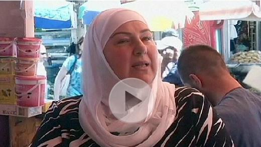 پاسخ شهروندان سوری به یورونیوز درباره حمله احتمالی آمریکا
