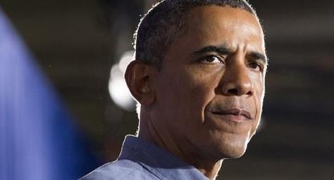 خط قرمز اوباما در بوته آزمایش