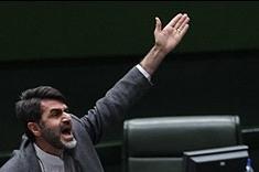 نماینده مخالف وزیر دادگستری با وزیر کار مخالفت کرد