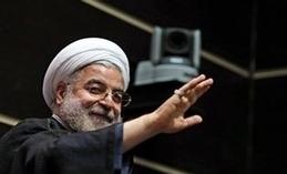 لیست کابینه حسن روحانی تقدیم مجلس شد/اسامی 18 وزیر پیشنهادی