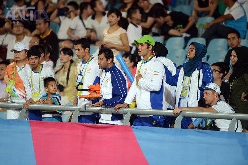 نگاهی به نتایج روز سوم المپیک نوجوانان آسیا/ طلسم بی مدالی را جودو شکست