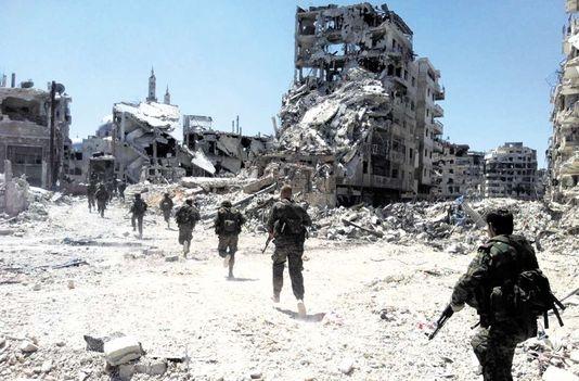 سوریه/ سرخط مهمترین اخبار
