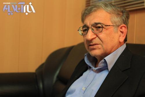 افتخار جهرمی: تصمیمات شورای نگهبان درباره حیثیت افراد نباید اعلام عمومی شود