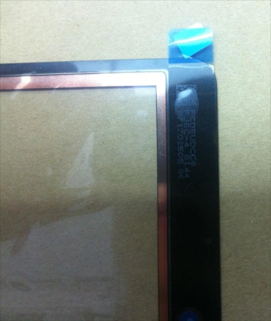 ممنوعیت فروش برخی گوشی های سامسونگ در امریکا بدنبال رای جدید/ چند تصویر جدید از قاب لو رفته آی پد 5