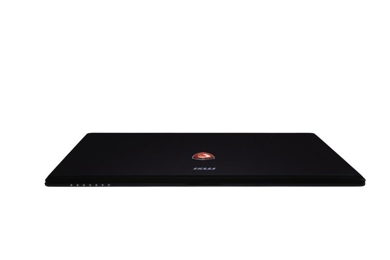 تصاویری از ظریف ترین و سبک ترین لپ تاپ جهان، مخصوص گیمرها