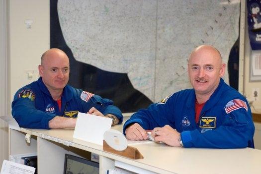 پارادوکس دوقلوها در ناسا!