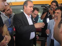 تاج: به باشگاهها گفتیم انتقاداتشان از توپها را اعلام کنند/ آلاشپورت همین است؛ آدیداس که نیست