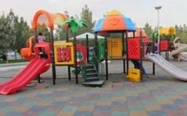 """""""پارک مسجد"""" در شیراز افتتاح شد"""