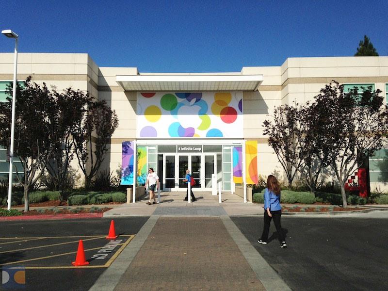 امروز سه شنبه 19 شهریور کنفرانس اپل با معرفی دو آیفون جدید، در این محل برگزار می شود